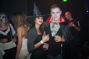 Halloween 15/16